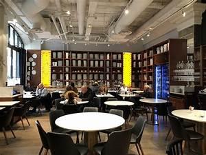 Restaurant Le Lazare : lazare caf paris 8e un caf au lazare le blog de gilles pudlowski les pieds dans le plat ~ Melissatoandfro.com Idées de Décoration
