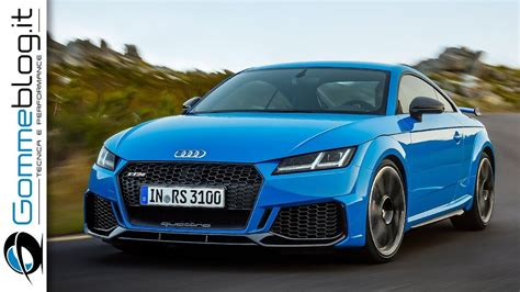 audi tt rs 2020 2020 audi tt rs interior exterior and drive