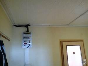 Vymena elektriky v byte
