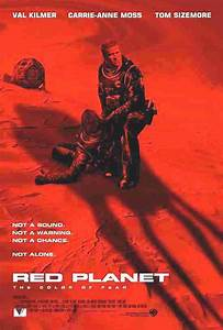 Marooned - Science Fiction & Fantasy books on Mars ...