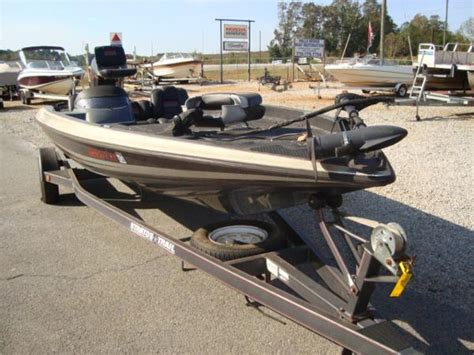 Stratos Elite Boats by Used Bass Stratos Boats For Sale Boats
