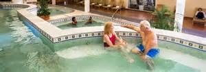 Qua Baths Spa