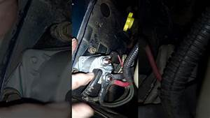 Ford F250 Solenoid Wiring