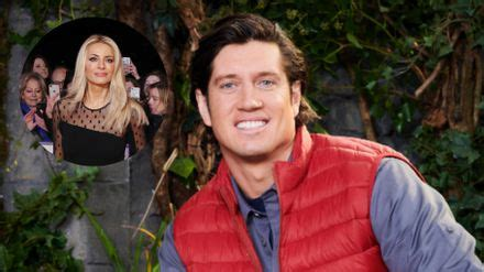 I'm A Celeb 2020: Vernon Kay's secret messages to wife ...