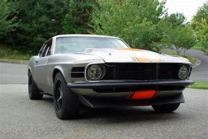1970 Mustang Fastback ProTourer Needs Help! - Muscle Cars Zone!