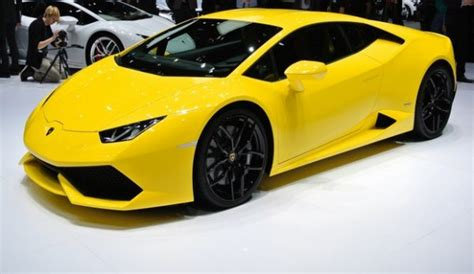The Most Exotic Sports Cars In The World Allcarbrandslist