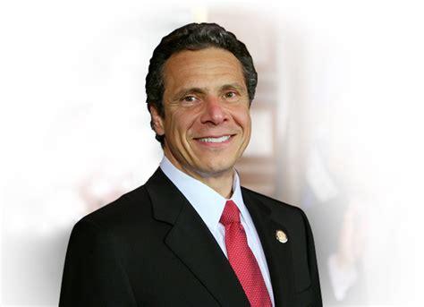 Gov. Cuomo of NY calls for legalizing pot
