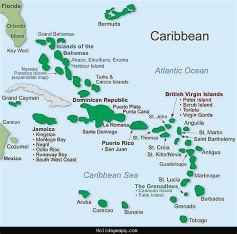 best caribbean vacation packages best caribbean vacation spots holidaymapq