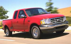 Recall Roundup  Possible Recalls For 2 7 Million Ford F