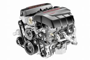 Liter To Cubic Inch Motor Chart