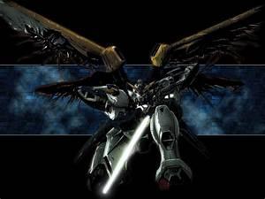 Gundam wing images gundam wing characters HD wallpaper and ...
