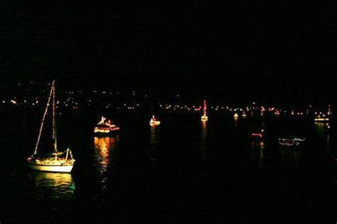 Santa Barbara Parade Of Lights by Santa Barbara Sights And Events Parade Of Lights At The