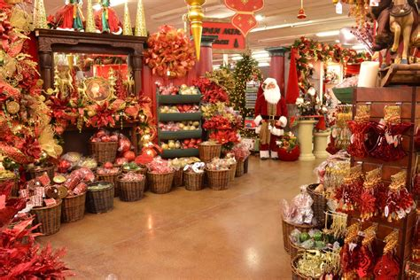 best christmas store photos 2017 blue maize