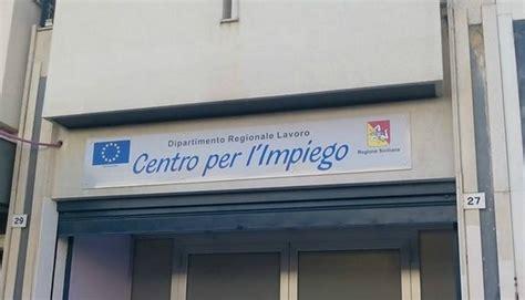 Ufficio Di Collocamento Palermo Centro Per L Impiego Di Palermo Sit In Dei Dipendenti