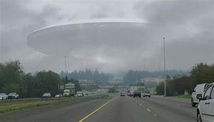 Reported Ufo Sightings Hit Record High