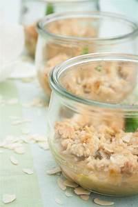 Rhabarber Crumble Rezept : rezept rhabarber crumble mit mandelbl ttchen und marzipan ~ Lizthompson.info Haus und Dekorationen