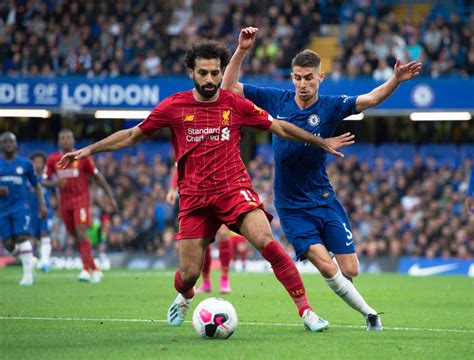 Chelsea - Liverpool: Watch live, stream, team news, odds ...