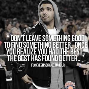 Drake Quotes Life. QuotesGram