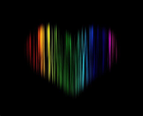 Abstract Rainbow Black Background by Black Rainbow Wallpaper Amazing Wallpapers