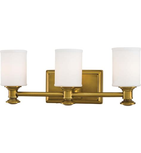 Gold Bathroom Vanity Lights by Ls Minka Lavery 5173 249 Harbour Point 3 Light