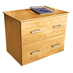 office max file cabinets officemax oak finish 2 drawer lateral file cabinet by