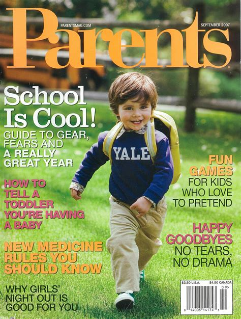 Examples Of Journals And Magazines  Popular Magazine Or