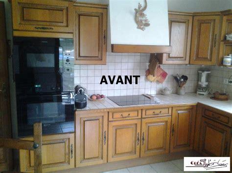 changer les facades d une cuisine photos de cuisines réalisées sur mesures et installées sur