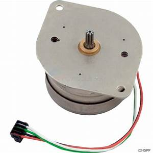 Pentair Motor For Cva-24 - 4231033