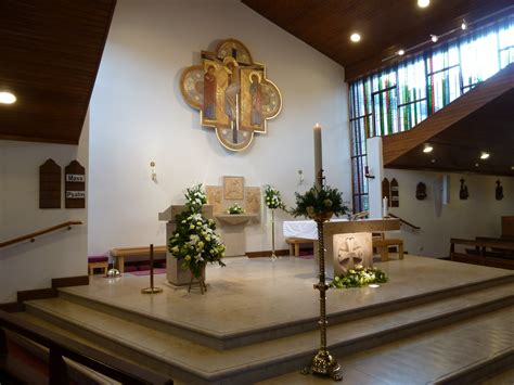 st augustines catholic church solihull