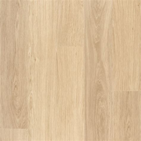Clix Classic Oak White Varnished