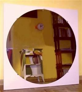 Runder Spiegel Groß : spiegel der 60er ~ Whattoseeinmadrid.com Haus und Dekorationen