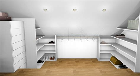amenagement chambre comble dressing sous combles mes combles