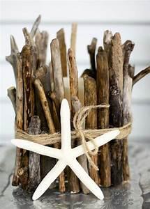 Meuble En Bois Flotté : d co bois flott quelques id es diy originales ~ Preciouscoupons.com Idées de Décoration