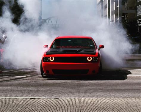Dodge Charger Hellcat Burnouts by Torq Army On Quot Smokinnn Up On A Tuesday