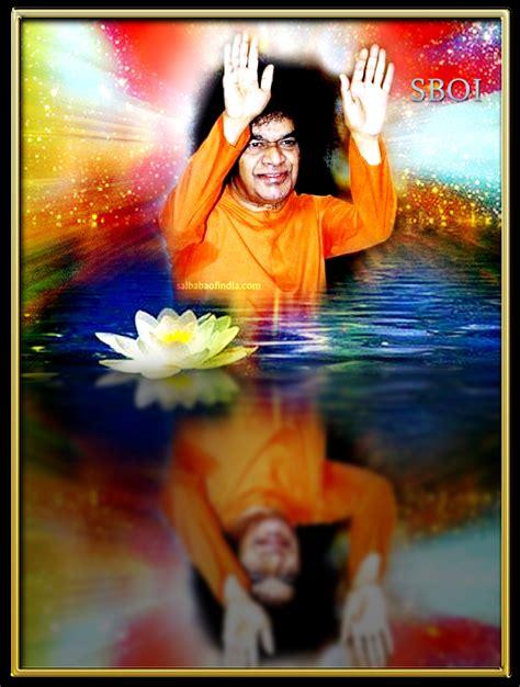 Sai Baba Animated Wallpaper For Desktop - sri sathya sai baba wallpapers photos free
