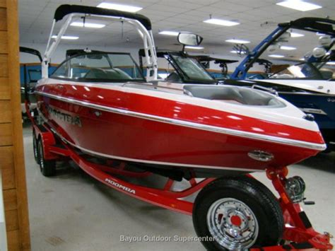 Moomba Boats Raptor by Moomba Boats For Sale In Louisiana