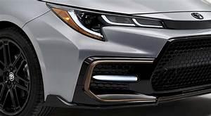 Toyota Corolla Apex Edition 2021  El Corolla M U00e1s Deportivo