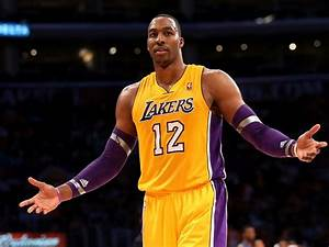 The Dwight Howard Project: How D12 Rebuilt His Body for L ...