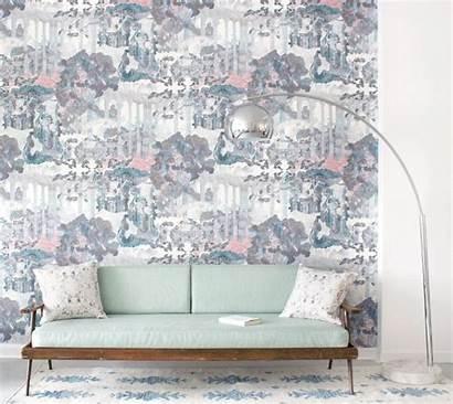 Wall Kenya Decor Presidio Trends Wallpapers Designs