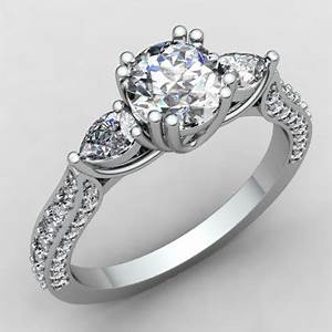 how can i insure an engagement ring in san antonio With wedding rings san antonio
