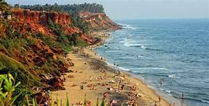Varkala: The Best Beach Destination For Your Family! JFW