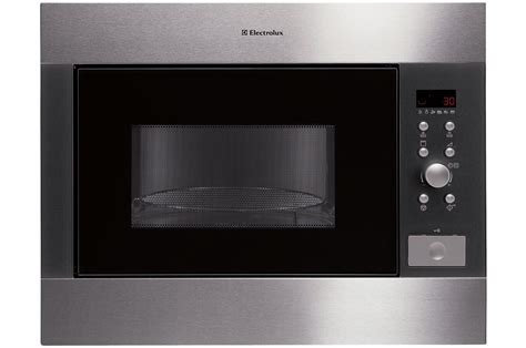 micro ondes gril encastrable electrolux ems26415x ems 26415 x inox 3315657 darty