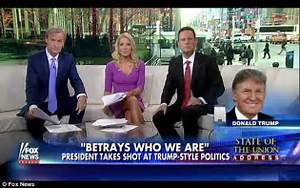 Donald Trump attacks Barack Obama and Nikki Haley after ...