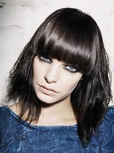 Must Try Medium Haircut Ideas For Women 2019