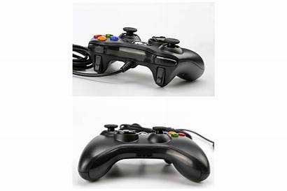Xbox Console Wired Controller Microsoft Cable Gamepads