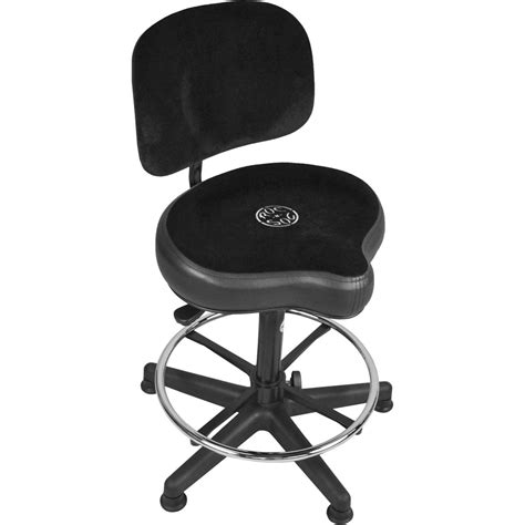 do you prefer acoustic guitar on a office chair