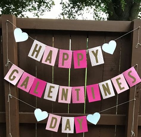 Galentine's Day Printable