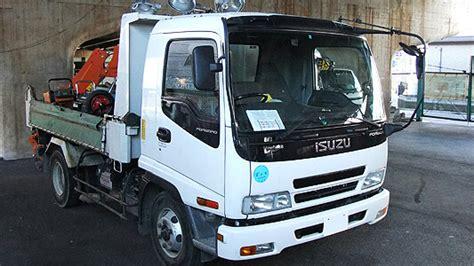 isuzu  series  truck workshop manual