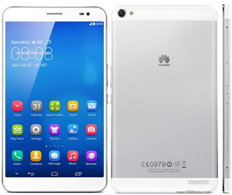 huawei mediapad  pictures official