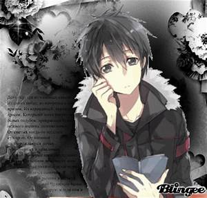 Anime Boy Picture #132378845   Blingee.com